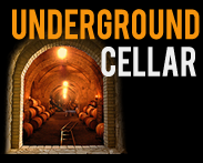 Wines of the Underground