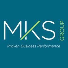 MKS Group Pty Ltd logo