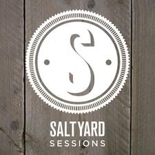 Saltyard Sessions logo
