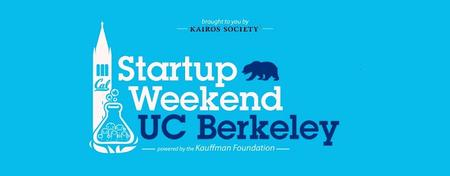 Startup Weekend Berkeley
