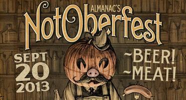 Almanac Notoberfest