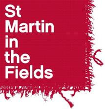 St Martin-in-the Fields logo