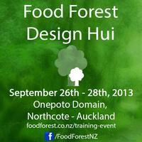 Food Forest Hui