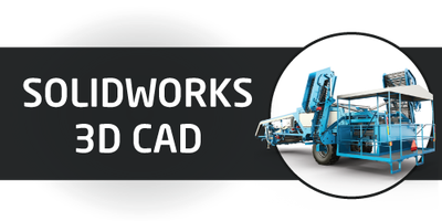 SOLIDWORKS 3D CAD Discovery Training - Edina (August)