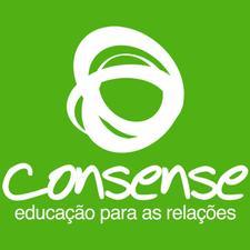 Consense - Educação para as relações logo