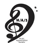 Music Appreciation Society logo