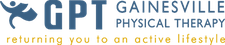 GAINESVILLE PHYSICAL THERAPY  logo