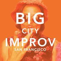 Big City Improv : September 13, 2013