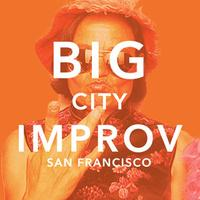 Big City Improv : September 20, 2013