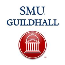 SMU Guildhall logo