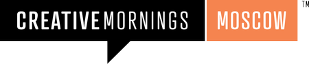CreativeMornings/MOW: Олег Шапиро и Дмитрий Ликин