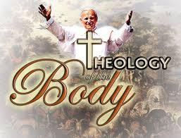 Theology of the Body Crash Course