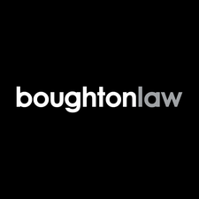 Boughton Law logo