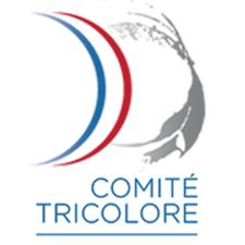 Comité Tricolore/ The Tricolore Committee logo