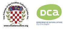 Croatian Cultural Center Of Greater Los Angeles logo
