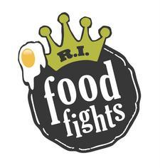 RI FOOD FIGHTS  logo
