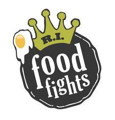 Ri Food Fights >> Ri Food Fights Events Eventbrite