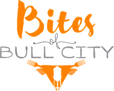 Bites of Bull City logo