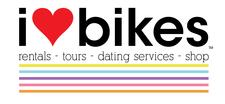 I Heart Bikes HFX logo