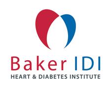 Baker IDI Heart and Diabetes Institute logo