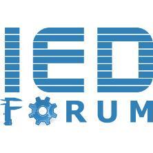 Indian Engineering Design Forum logo