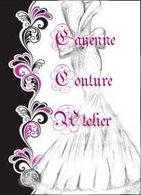 Cayenne Couture Atelier logo