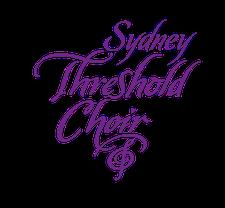 Sydney Threshold Choir logo