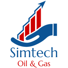 Simtech Oil & Gas logo