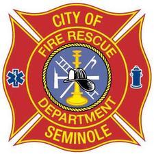 City of Seminole Fire Rescue logo