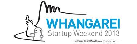 Whangarei Startup Weekend November 2013