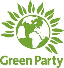 Leeds Green Party logo