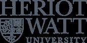 Heriot-Watt University logo