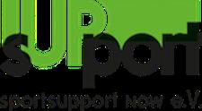 sportsupport NOW e.V. logo