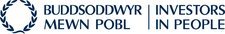 Investors in People Wales logo