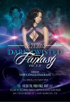 #DarkTwistedFantasy(Official Afterparty of...