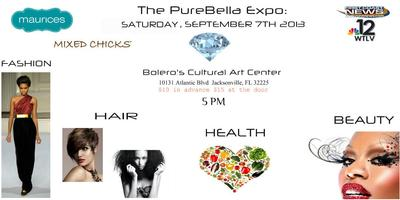 The PureBella Expo 2013