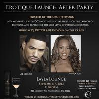 The Official Erotique Liqueur After Party!!!