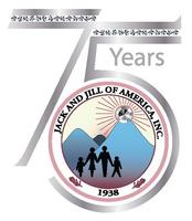 Jack and Jill Commemorates the 50th Anniversary of the...