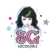 SuicideGirls logo