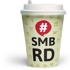 Social Media Breakfast Red Deer logo