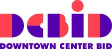 Downtown Center Business Improvement District logo