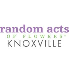 Random Acts of Flowers - Knoxville logo
