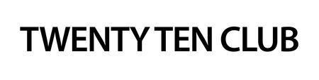 Twenty Ten Club August 28 meet up