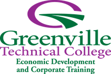 Greenville Technical College Economic Development & Corporate Training logo