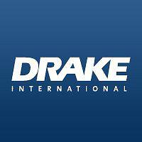 Drake International logo