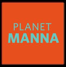 Planet Manna logo