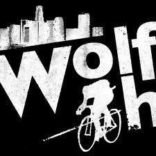 Wolfpack Hustle logo