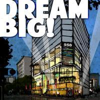 DREAM BIG!  bring theater, dance and art education to...