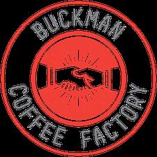 Buckman Coffee Factory logo