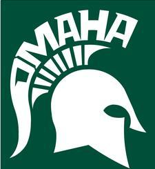 Omaha Spartans logo